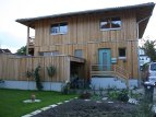 Feng Shui Holz Haus am Ammersee